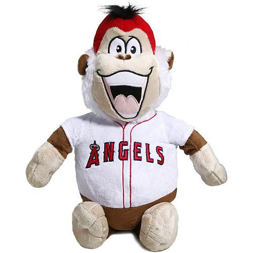 newest 3e90b 33986 ... Los Angeles Angels of Anaheim mascot